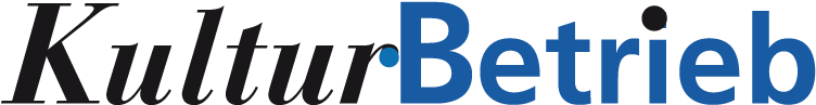 Logo Kulturbetrieb-Magazin