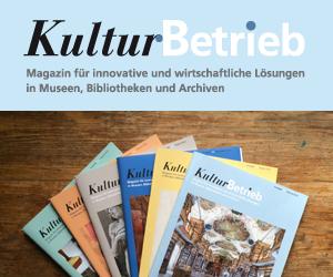 KulturBetrieb-Magazin